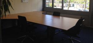 kantoorruimte Amstel